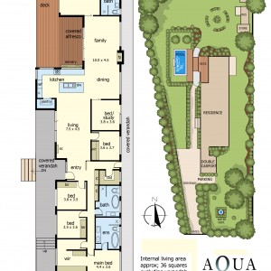 Floor Plan 51Fulton rd mt eliza