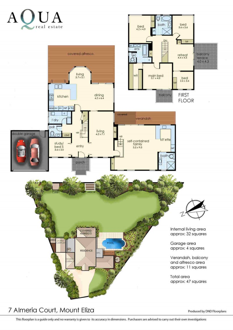 7Almeria court mt eliza -INTERNET