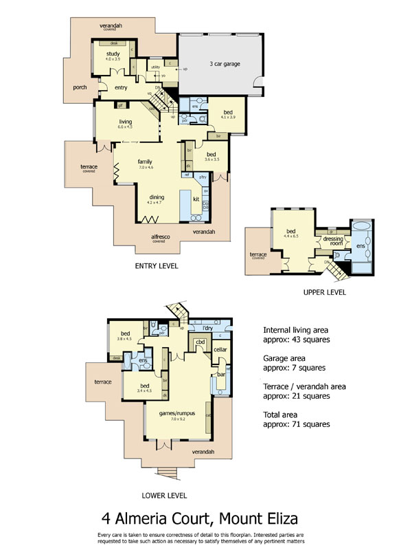 4Almeria -floorplan-internet