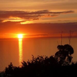 Sunset Mt.Eliza